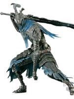 Dark Souls 2 - Artorias the Abysswalker - DXF