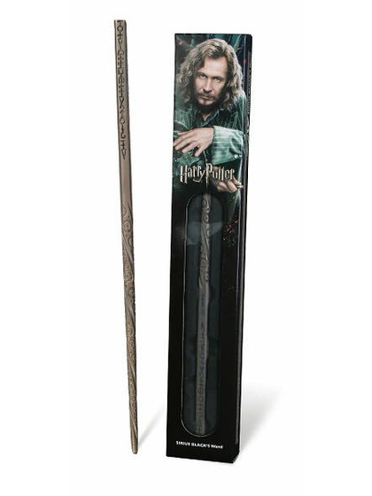 Harry Potter Wand - Sirius Black Blister