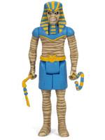 Iron Maiden - Powerslave (Pharaoh Eddie) - ReAction