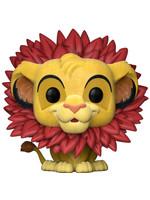 POP! Vinyl Disney - Simba (Leaf Mane) Exclusive