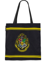 Harry Potter - Hogwarts Tote Bag Black
