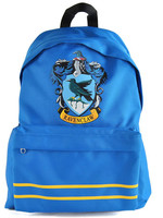 Harry Potter - Ravenclaw Crest Backpack