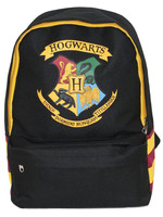 Harry Potter - Hogwarts Striped Shoulder Backpack