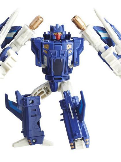 Transformers Generations - Titans Return Triggerhappy