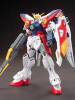 HGAC Wing Gundam Zero - 1/144