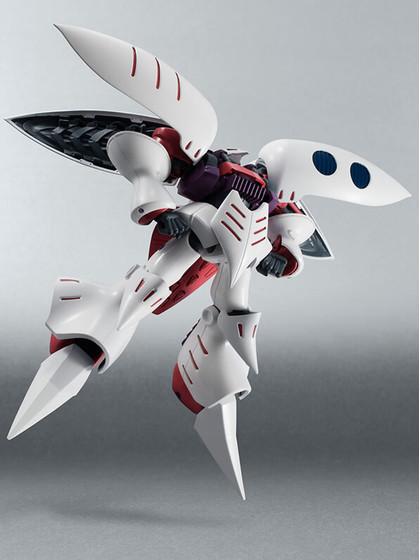 Robot Spirits - Qubeley