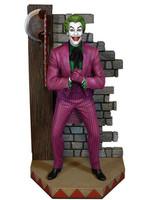 Batman 1966 - Classic Joker Maquette