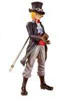 One Piece - Sabo Film Gold Statue - FiguartsZERO