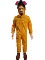 Breaking Bad - Walter White The Cook Talking Doll