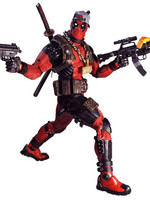 Marvel Classics - Ultimate Deadpool - 1/4