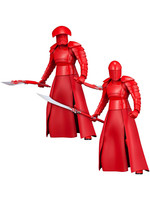 Star Wars - Elite Praetorian Guards - Artfx+