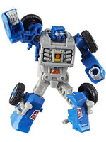 Transformers Generations - Power of the Primes Legends Beachcomber