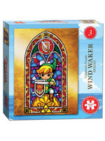 Legend of Zelda - Wind Waker Puzzle Ver. 3
