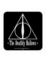 Harry Potter - Deathly Hallows Coasters 6-pack