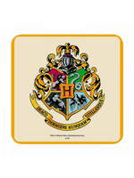 Harry Potter - Hogwarts Crest Coaster 6-pack