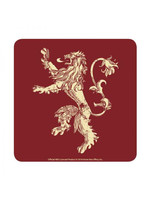 Game of Thrones - Lannister Coasters 6-pack