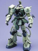 PG Zaku II MS-06F - 1/60