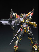 RG Gundam Astray Gold Frame Amatsu Mina - 1/144