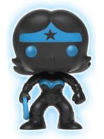 POP! Vinyl DC Comics - Wonder Woman Silhouette GITD Exclusive