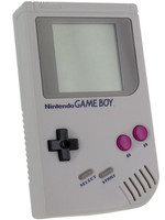 Nintendo - Game Boy Alarm Clock