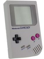 Nintendo - Game Boy Alarm Clock