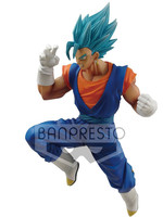 Dragonball - Super Saiyan Blue Vegito - In Flight Fighting