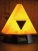 Legend of Zelda - Triforce 3D Light