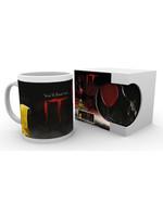 It - Key Art Mug