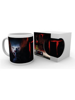 It - Shush Mug