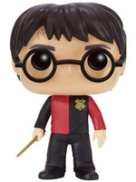 POP! Vinyl Harry Potter - Harry Triwizard