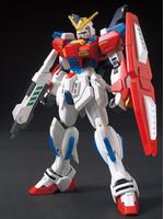 HGBF Star Burning Gundam - 1/144