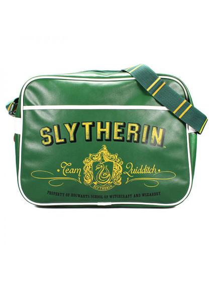 Harry Potter - Slytherin Messenger Bag