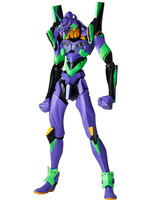 Evangelion Evolution - EV-001 EVA-01 Test Type
