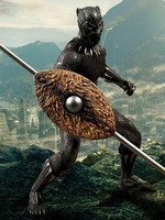 Marvel - Black Panther - One:12