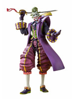 Ninja Batman - Demon Joker - S.H. Figuarts