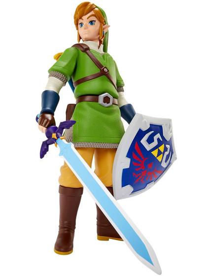 The Legend of Zelda - Link Deluxe Big Figs - 50 cm