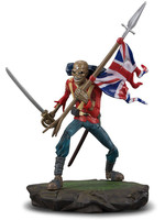Iron Maiden Legacy of the Beast - Trooper Eddie