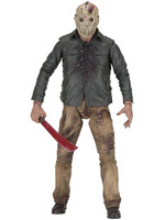 Friday the 13th The Final Chapter - Jason - 1/4