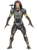 Predator 2018 - Ultimate Fugitive Predator