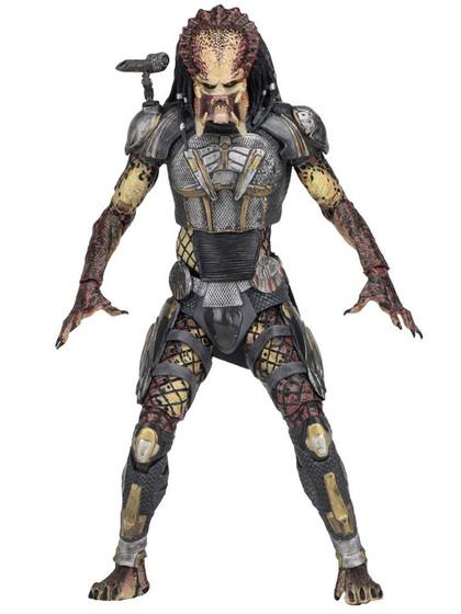 Predator 2018 - Ultimate Fugitive Predator