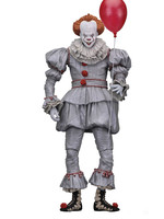 It - Ultimate Pennywise 2017