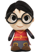 Harry Potter - Quidditch Harry Super Cute Plushie