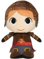 Harry Potter - Quidditch Ron Super Cute Plushie