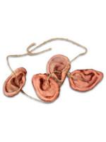 Walking Dead - Daryl's Walker Ear Necklace