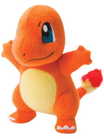 Pokemon - Charmander Plush - 20 cm