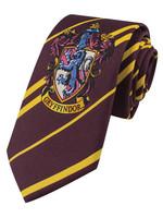 Harry Potter - Kids Tie Gryffindor