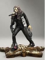 Rob Zombie Statue - Rock Iconz