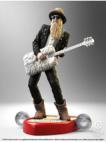 Billy F Gibbons Statue - Rock Iconz