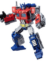 Transformers Generations - Optimus Prime Leader Class