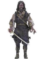 The Fog - Captain Blake - Retro Action Figure